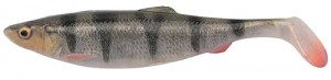 Ripper 4D herring shad / 19 cm / Perch